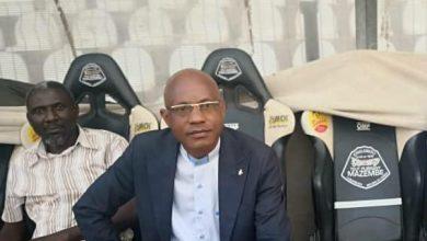 Photo de TP Mazembe : Jean-Claude Muzungu wa Meza :''J'ai le défi majeur de travailler pour mériter la confiance du patron du club Moïse Katumbi''