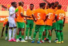 Photo de Ligue 1:Renaissance veut se relancer, Bazano en quête de son premier succès