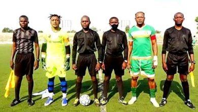 Photo de VL1 : Lupopo – Renaissance, vrai duel remporté par les deux gardiens (0-0)