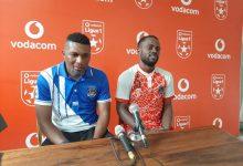 Photo de VL1 : Kasongo Ngandu : «Jouer avec beaucoup de détermination, engagement pour gagner»