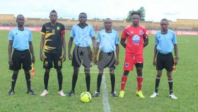 Photo de Ligue 1:Maniema Union avance en force