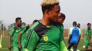 Photo de Foot-VL1:Jackson Lunanga et Mercey Ngimbi les grands absents de Daoula Lupembe face à Dauphin Noir ce mercredi