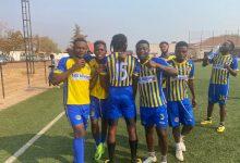 Photo de Pongo Bomolo offre la victoire à Lupopo contre JSK (1-0)