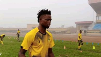 Photo de Maniema Union : Un attaquant à l'essai, un entraîneur des gardiens arrivent