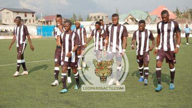 Photo de Lubumbashi Sport et Don Bosco se neutralisent