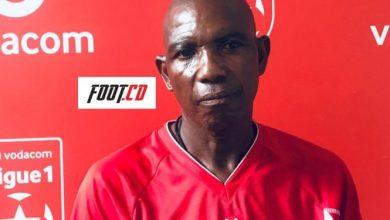 Photo de Emmanuel Mutale : «Nous connaissons le jeu de Don Bosco, ses points faibles et forts»
