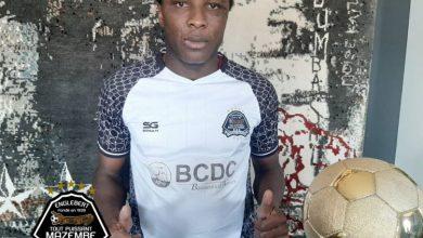 Photo de Moustapha Kouyaté : Le niveau de la Linafoot, la concurrence au TP Mazembe et ses objectifs
