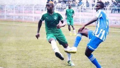 Photo de Ligue 2/Play-off : Belle entrée de Makiso, Kabasha en pole position