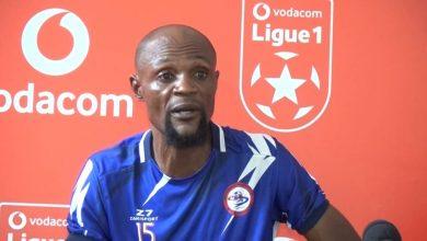 Photo de JSK / Didier Mukala «Mes joueurs doivent mouiller le maillot à 100 % pour gagner RCK