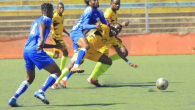 Photo de Mosengo offre à Maniema Union une victoire essentielle face à Bazano