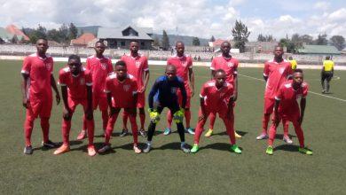 Photo de Ligue 2-Zone Est /Play-0ff : Nika enfonce Makiso, Etoile du Kivu se défait de Dynamique
