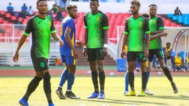 Photo de Amical : Vclub l'emporte avec manière face à Mbandaka FC