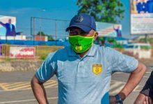 Photo de Dauda Lupembe justifie le choix de Goma pour la pre-saison de Maniema Union