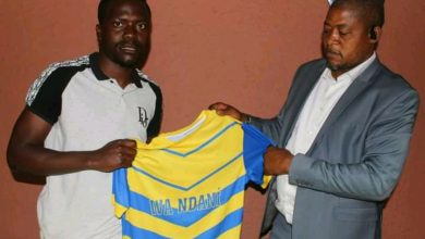 Photo de Lupopo signe trois nouveaux joueurs
