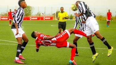 Photo de Lubumbashi Sport et Sanga Balende se neutralisent, RCK et Tshinkunku n'y arrivent pas